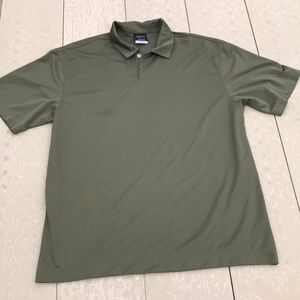 Nike Dry-Fit Golf Polo